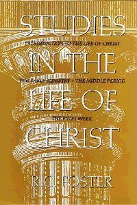 Studies in the Life of Christ (book)