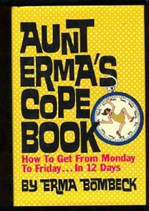 cover of Aunt Erma's Cope Book