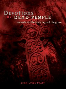 Devotions by Dead People book