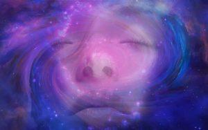 cosmic-new age image