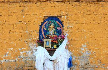 Tibetan Buddhism gods